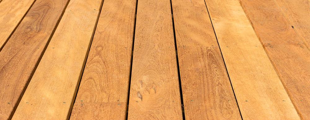 40 Years Of Quality Hardwood